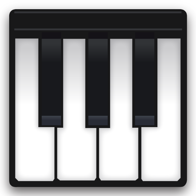 Download Musical Keyboard Emoji