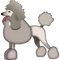 Download Poodle Dog Emoji