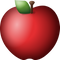 Download Red Apple Emoji
