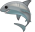 Download Shark Iphone Emoji JPG