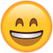 Download Smiling Emoji with Smiling Eyes