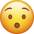 Download So Surprised Iphone Emoji Image