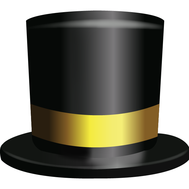 Download Top Magic Hat Emoji