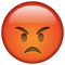 Download Very Angry Emoji