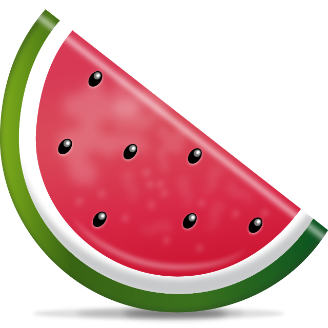 Download Watermelon Emoji