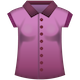 Download Womans Clothes Emoji Icon