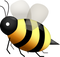 Download Honeybee Emoji In PNG