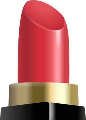 Download Lipstick Emoji [Iphone IOS Emoji PNG]