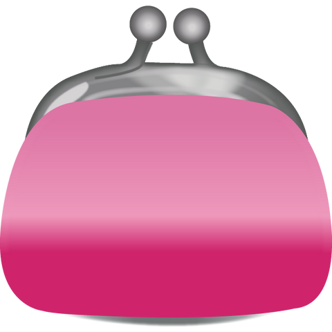 download coin purse emoji Icon