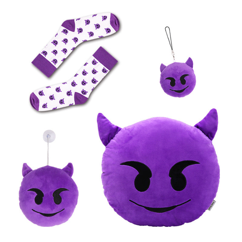Devil Emoji Collection