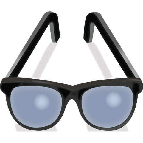 download glasses emoji Icon