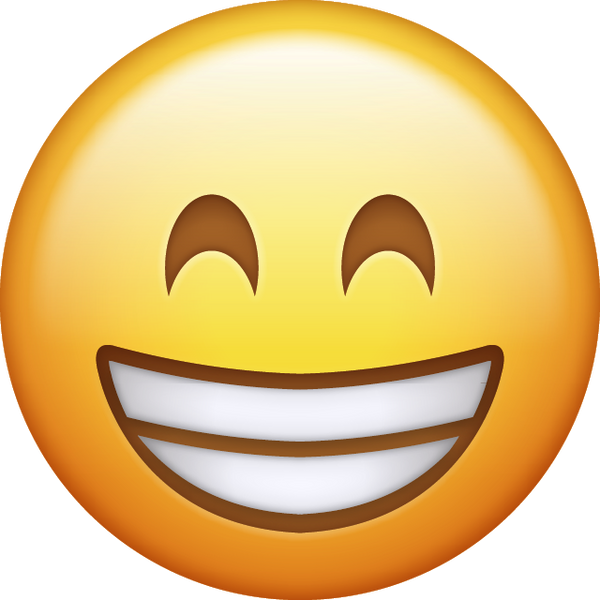 Happy Emoji [Download iPhone Emojis] | Emoji Island