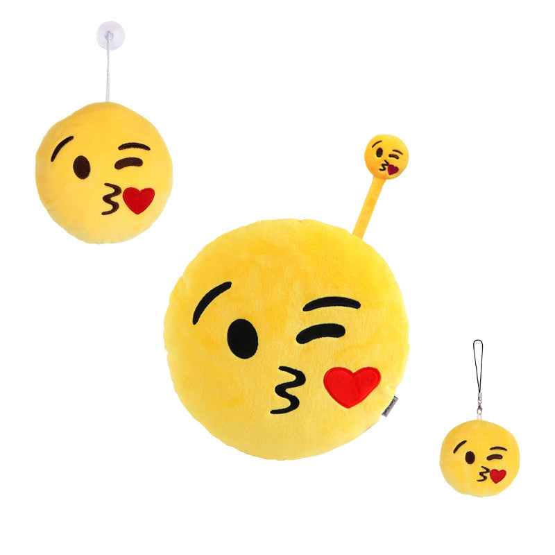 Kiss Emoji Collection