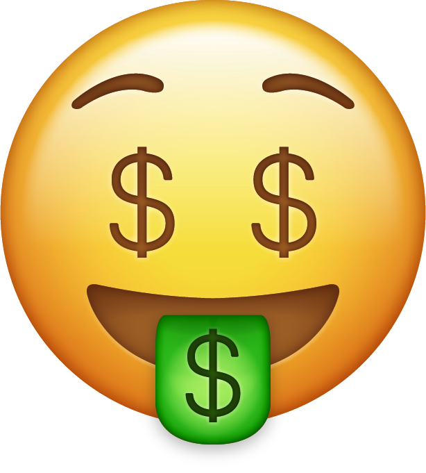 Download Money Iphone Emoji Image