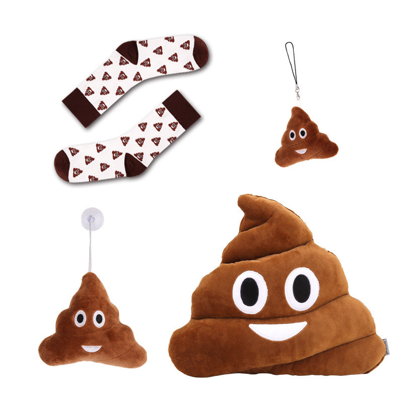 Poop Emoji Collection