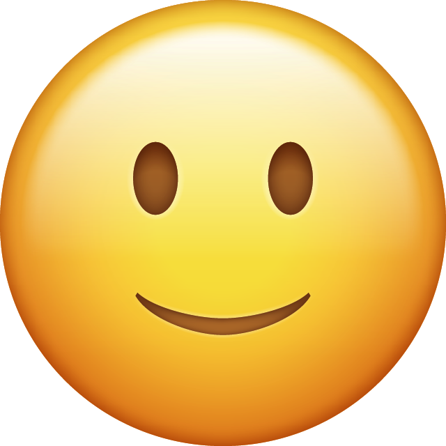 Image result for png emoji happy