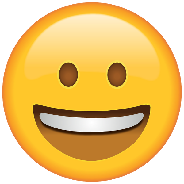 Download Smiling Face Emoji Icon Emoji Island