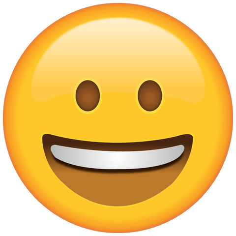 download smiling face emoji Icon