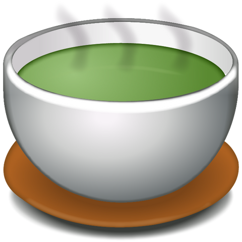 Download Soup Without Handle Emoji Icon