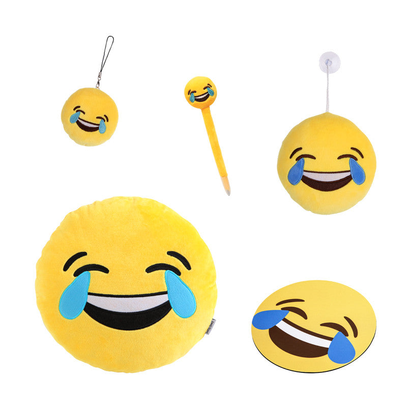 Tears of Joy Emoji Collection