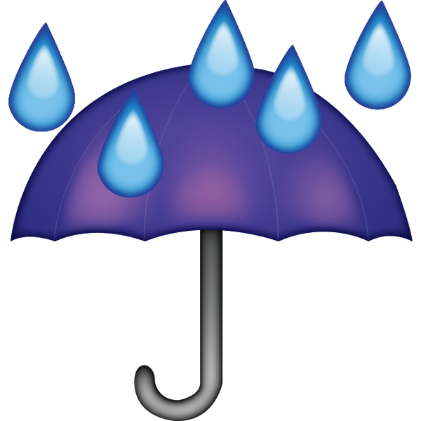 download umbrella rain drops emoji emoji island clip art raindrops clipart raindrop