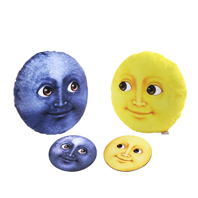 Moon Emoji Collection