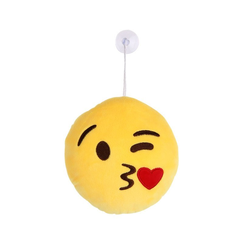Kiss Hanging Toy
