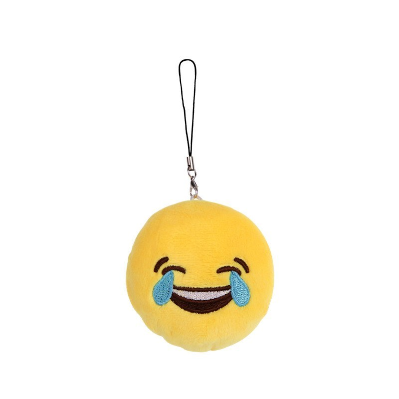 Tears of joy Emoji Keychains - Emoji Store