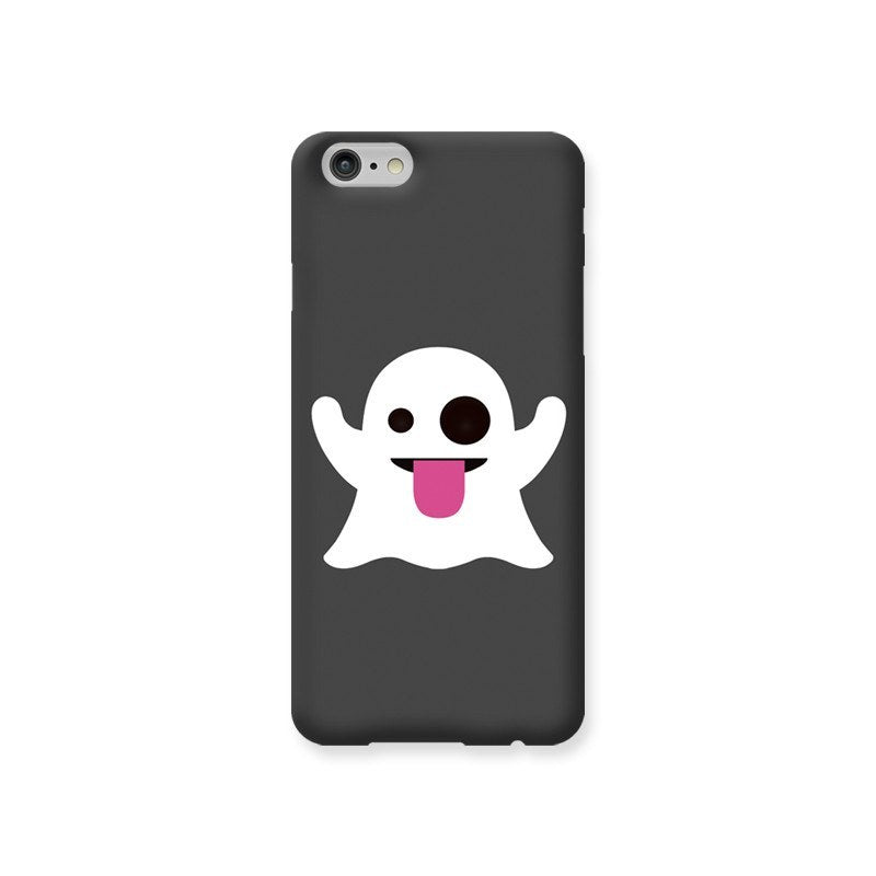 Ghost Emoji Phone Case For Sale - Emoji Store