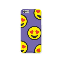 Heart Eyes Emoji Phone Case For Sale - Emoji Store