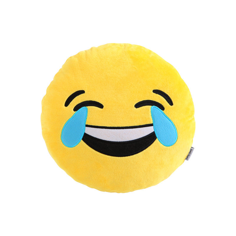 Tears of Joy Pillow