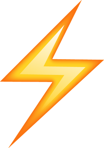 Download Voltage Emoji PNG