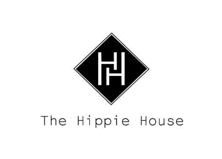The Hippie House Logo