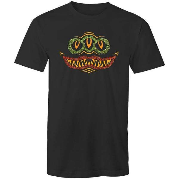 Men's Psychedelic Monster T-shirt - The Hippie House