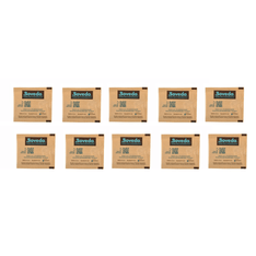 10 Pack Of 4 Gram Boveda Humidipaks - 58% - The Hippie House