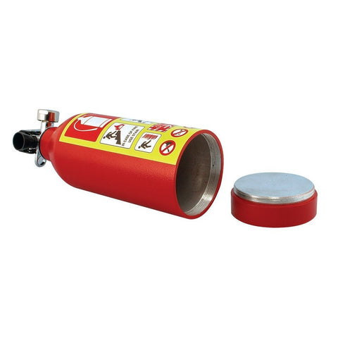 Fire Extinguisher Security Container - The Hippie House