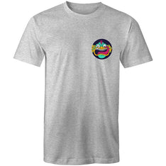 Men's Art Pocket Monster T-shirt - The Hippie House