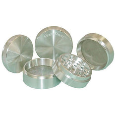 "2.2"" SharpStone® 5 Piece Grinder - The Hippie House"