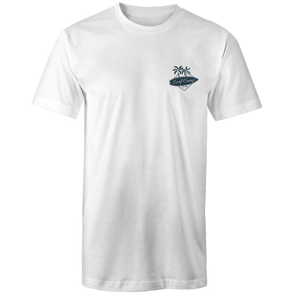 Men's Surfing Camp Long T-shirt - The Hippie House