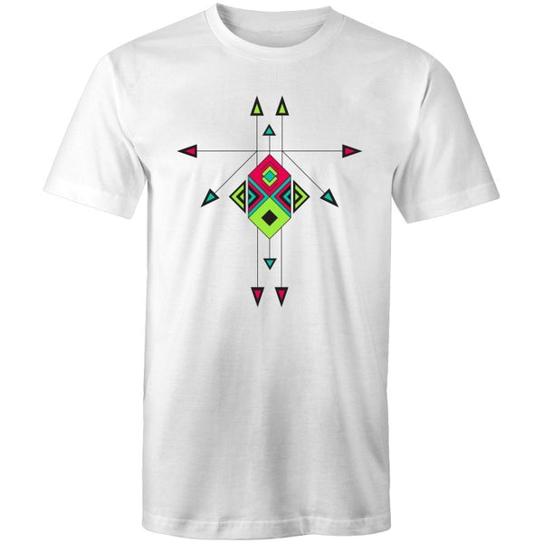 Men's Tribal Arrow T-shirt - The Hippie House