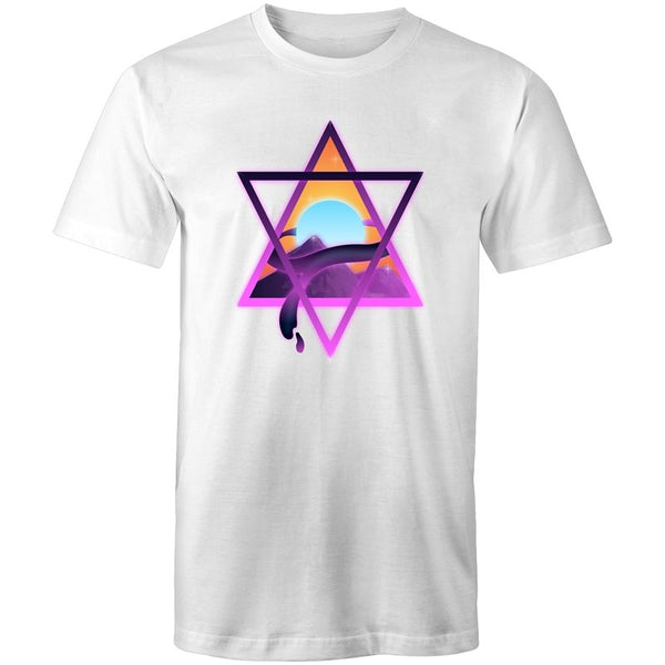 Men's Psychedelic Trip T-shirt - The Hippie House