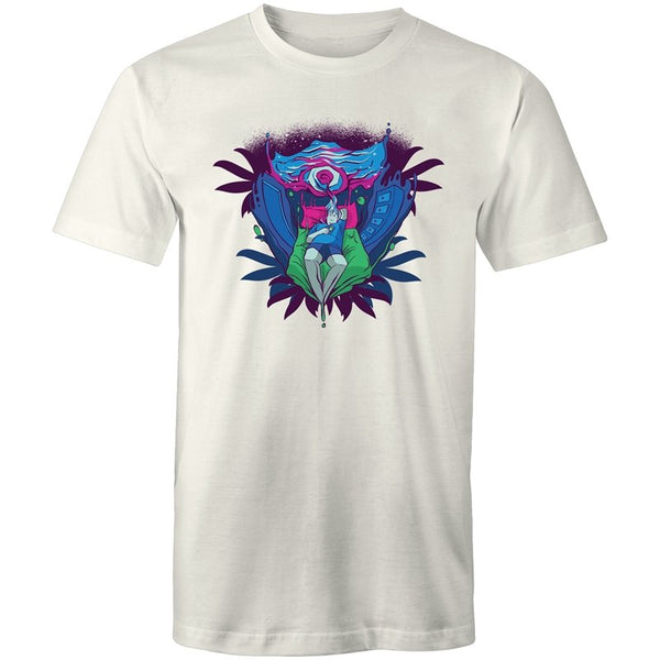 Men's Astral Travel T-shirt - The Hippie House