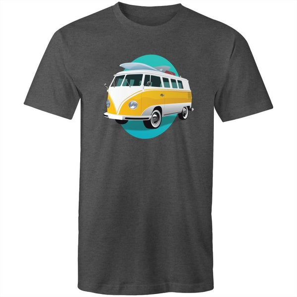 Men's Hippie Bus T-shirt - The Hippie House