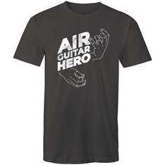 Men's Air Guitar Hero T-shirt - The Hippie House