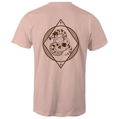 Men's Python Romance Tee - The Hippie House