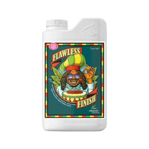 Advanced Nutrients Flawless Finish - 250ml - The Hippie House