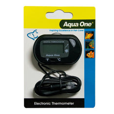 Aqua One Thermometer - The Hippie House