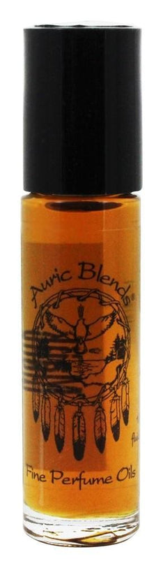 Auric Blends Coco Mango Perfume Oil - The Hippie House