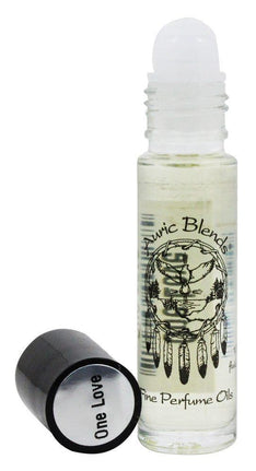 Auric Blends One Love Perfume Oil - The Hippie House