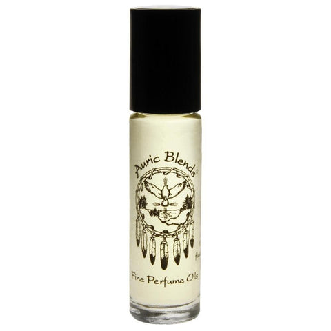 Auric Blends Pina Colada Perfume Oil - The Hippie House